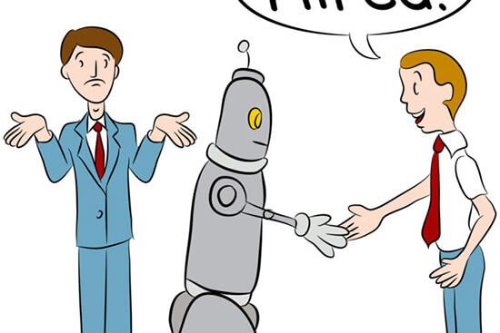 bot chats need human touch conversity